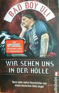 German Hell's Angels
