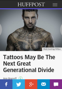 tattoo generation thing