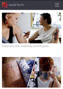 tattoo liberation