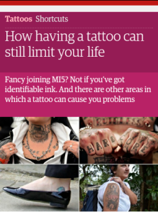 tattoo limits