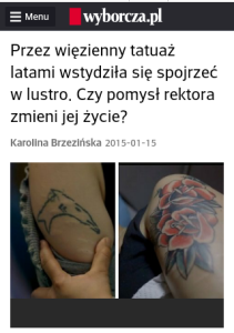 tatuaze wolnosci
