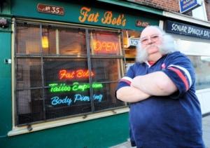 Fat Bob