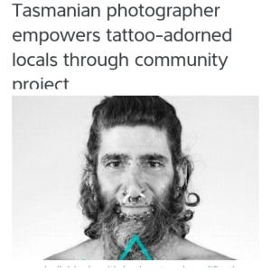 tasmanian project