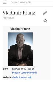Vladimir Franz