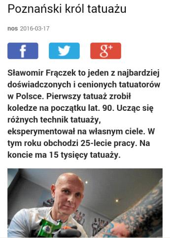 Slawek Fraczek