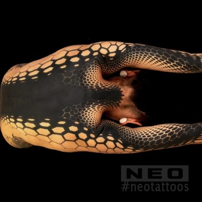 neo tattoos