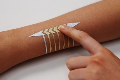 interface tattoos