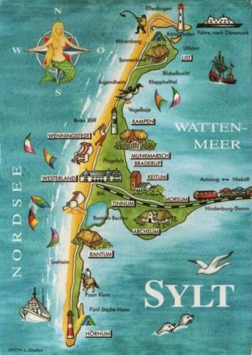 sylt-island