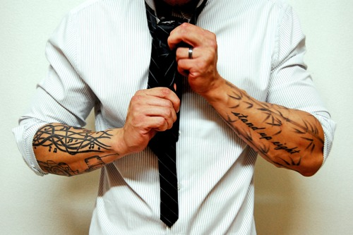 English Essays!! - Meaningful Tattoos (Presuasive) - Wattpad