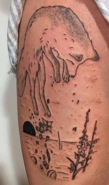 mackenzie-zouboules-tattoo